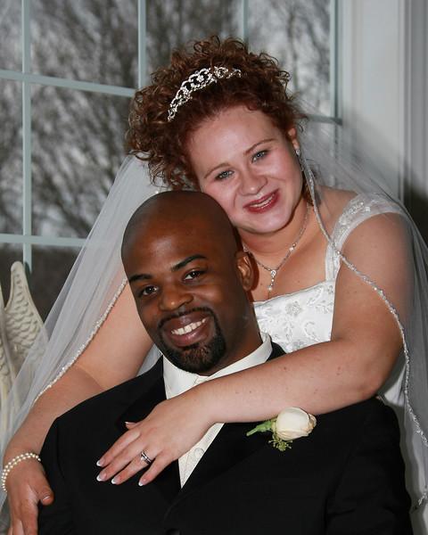 2008 McPherson-Felton Wedding