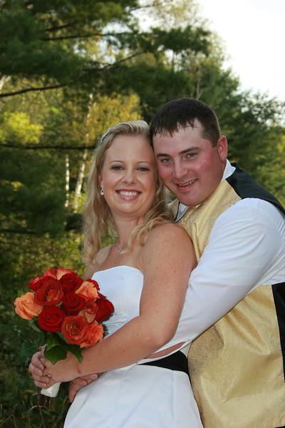 2008 Miller-St.Amour Wedding