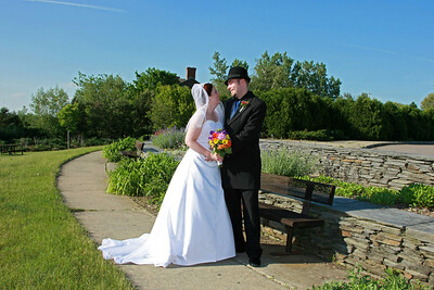 2008 Shea-Turner Wedding