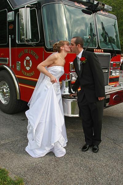 2009 Capponi-Cohen Wedding