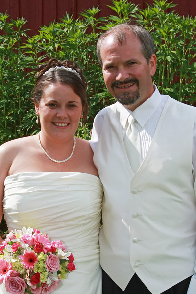 2009 Casey-Wisell Wedding