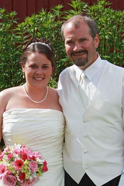 2009 Casey-Wisell Wedding