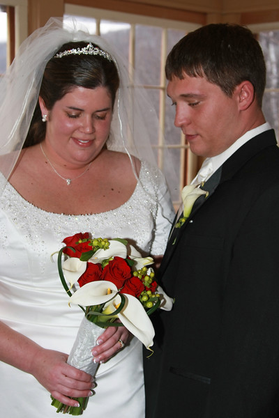 2009 Chastenay-Peters Wedding