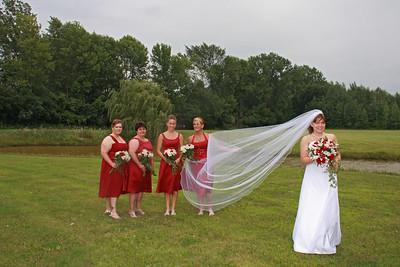 2009 Cote-Senecal Wedding