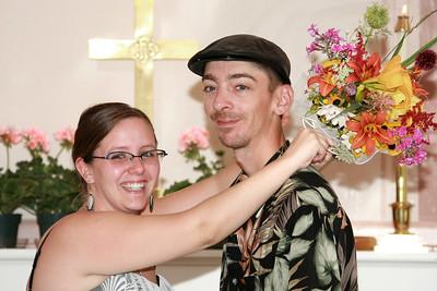 2009 Jess-Scott Wedding