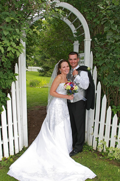 2009 Tobin-Eddy Wedding