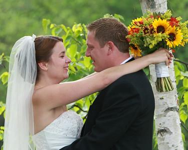 2009 Whitaker-Vella Wedding