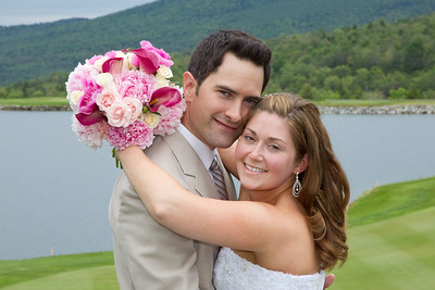 2010 Celmer-Bancroft Wedding