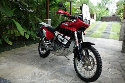 Monty - RD07A