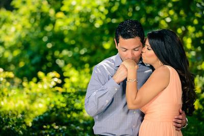 Herrera Engagement