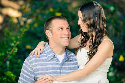 Sarah & Kyle's Engagement Session 2