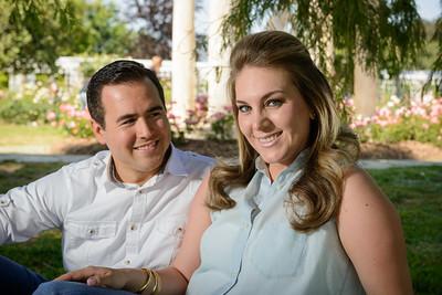 Tony and Priscilla Huntington library