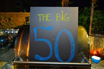 The Big 50 Manny