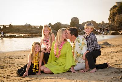 Budde Family