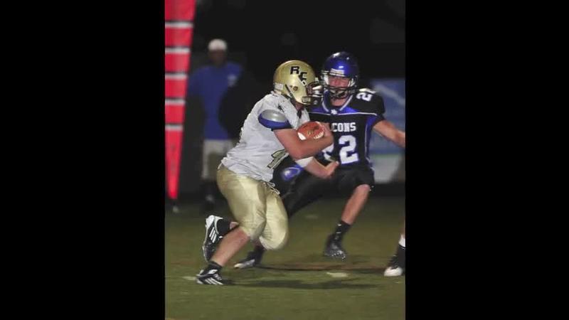 Colorado High School Football 2012 Recap