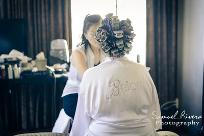 Barba Wedding Preperation