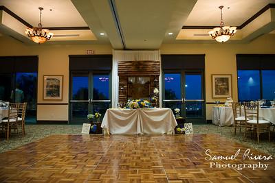 Craig Wedding Reception