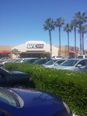 UFC Corona