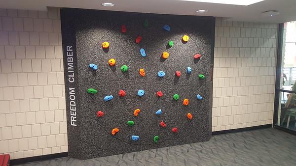 Washington Rec Center - Denver, CO
