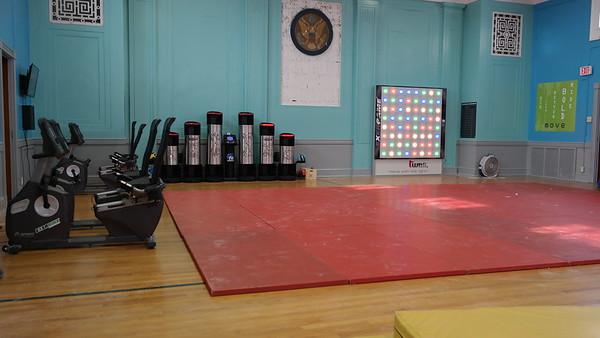 YMCA Canandaigua NY