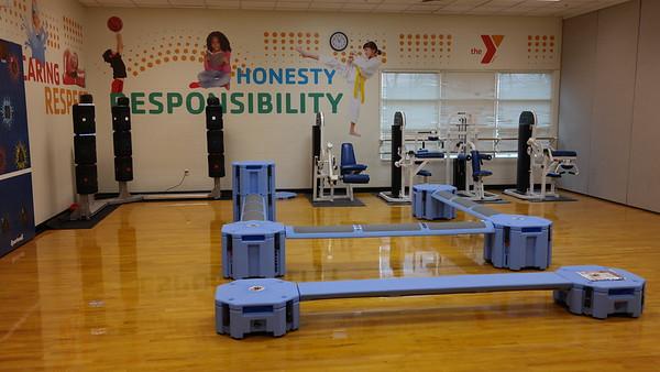 YMCA - Decatur, IL