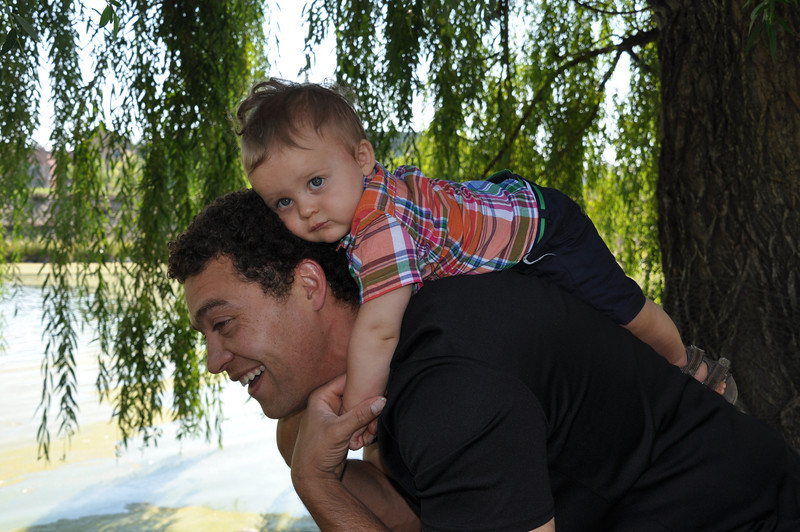 Santiago Family Aug 2013 (248)