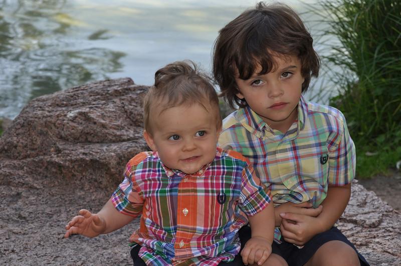 Santiago Family Aug 2013 (159)