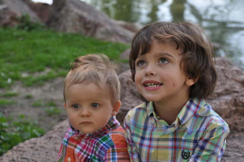 Santiago Family Aug 2013 (157)