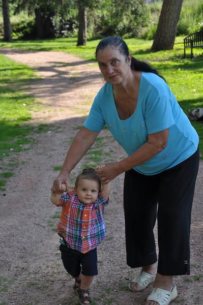 Santiago Family Aug 2013 (186)