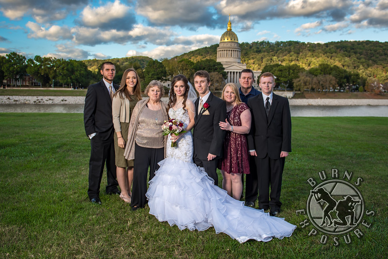 Family and Bridal Party (7 of 87)