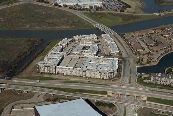 5225 Las Colinas Blvd - Irving, TX