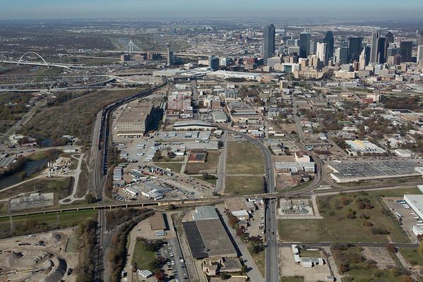 Arcadia Center - Dallas