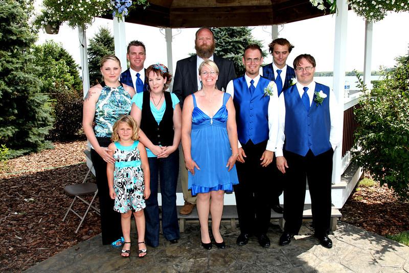 Horan Wedding 803a