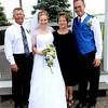 Horan Wedding 911a