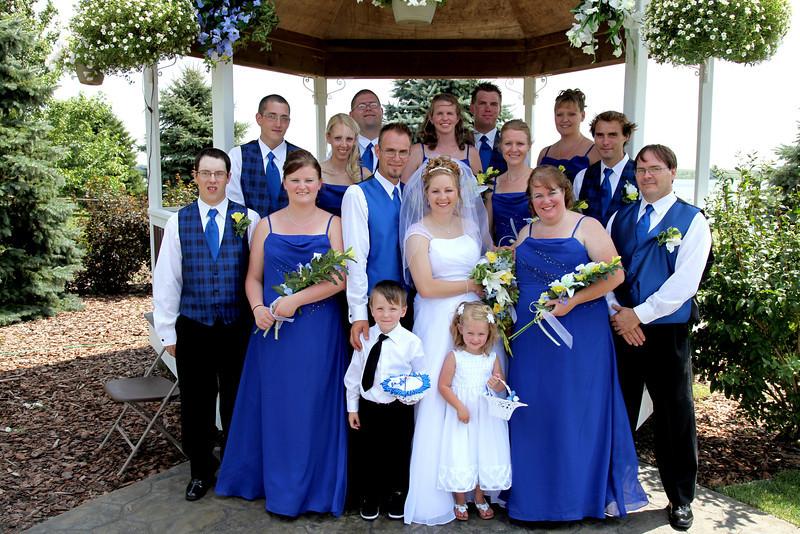 Horan Wedding 571a