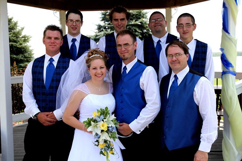 Horan Wedding 389a