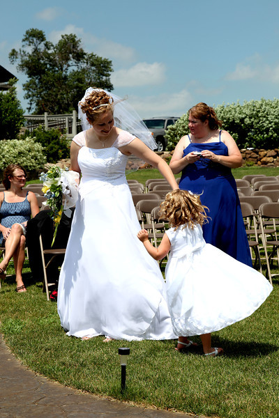 Horan Wedding 445a