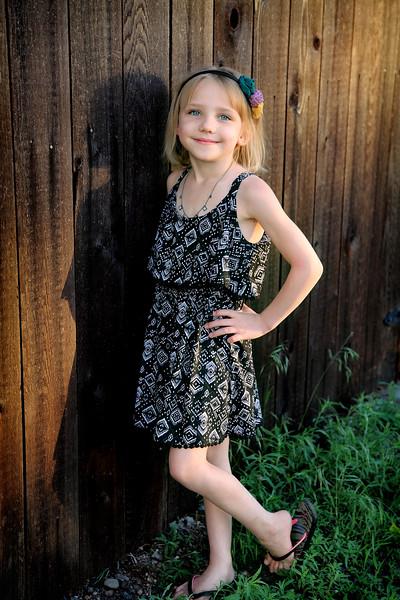 Photography: Jasmine-8 years