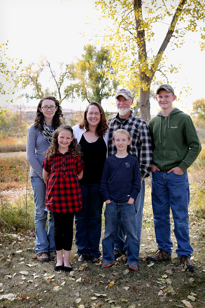 Photography: Leggott Family