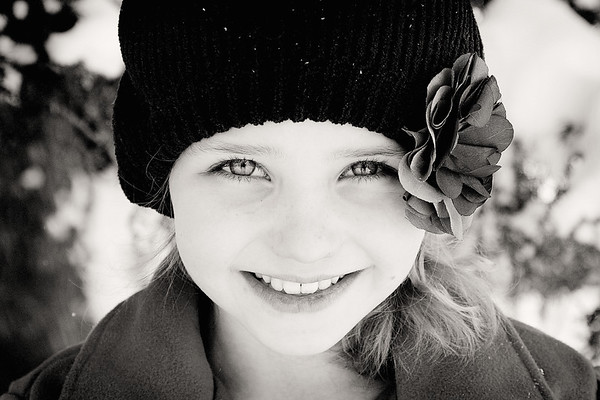 Photography: Winter Campbell Girls