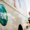 Bimbo Bakeries run their delivery trucks on ROUSH CleanTech propane fuel systems.