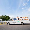 Bimbo Bakeries USA is delivering its bread and baked goods in vehicles fueled by emissions-reducing, domestically produced propane autogas. The company operates 84 Ford F-59 trucks, equipped with ROUSH CleanTech fuel technology.