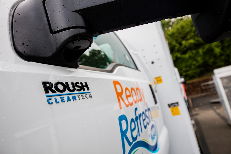 ROUSH CleanTech is an industry leader of alternative fuel vehicle technology.  Our company designs, engineers, manufactures and installs propane autogas fuel systems for a variety of Ford commercial vehicles and Blue Bird school buses.