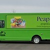 Peapod operates six ROUSH CleanTech propane autogas vehicles in the Chicago area.