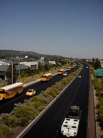 Bend-La Pine Schools, Oregon