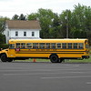 During the school year, these propane-fueled buses operate in Bristol Township School District, Pennsylvania.