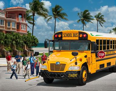 Broward County Public Schools, Florida