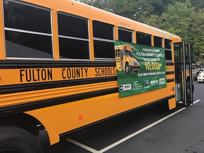 Fulton County Schools, Georgia