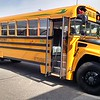 Gorham School District replaced two diesel buses with new Blue Bird Propane Vision buses equipped with ROUSH CleanTech fuel systems in 2016.