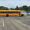 Pennsylvania's Lancaster County Christian School has its first new bus — a propane school bus. Bus No. 38, driven by Amy Horst, was named for the chemical formula of propane C3H8, went into service for the 2016-17 school year.